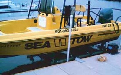 Norman's Waterfront Products - Norman's Marine Service